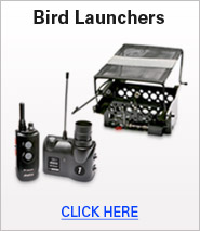Bird Launchers