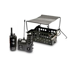 Dogtra Bird Launchers Pheasant Bundle